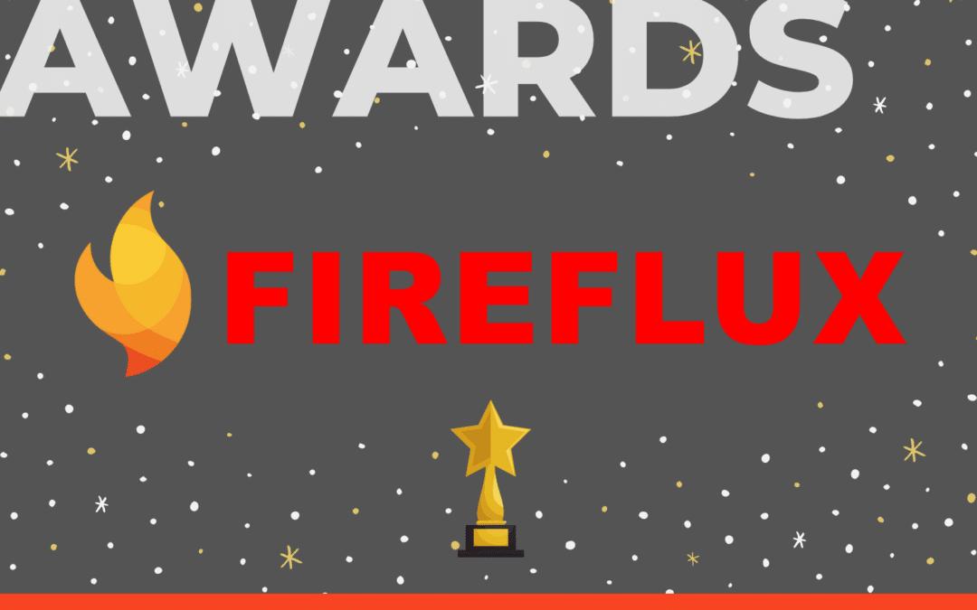 Fireflux sponsors 2021 British Demolition Hub Awards